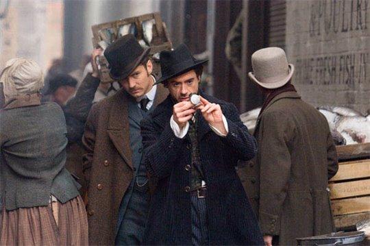 Sherlock Holmes Photo 11 - Large