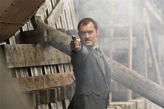 Sherlock Holmes Photo 15 - Large