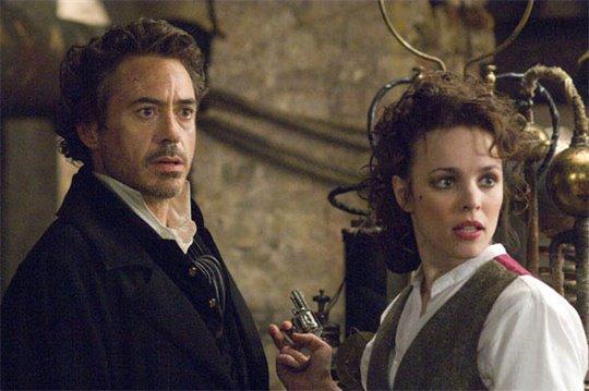 Sherlock Holmes Photo 19 - Large