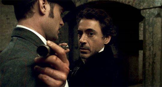 Sherlock Holmes Photo 27 - Large