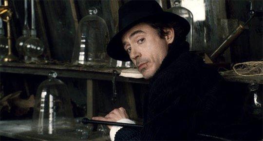 Sherlock Holmes Photo 33 - Large