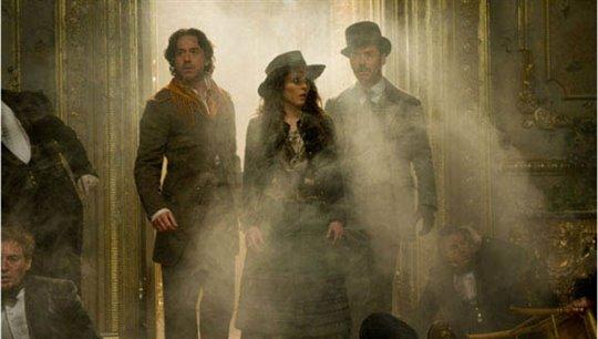 Sherlock Holmes: A Game of Shadows Photo 5 - Large