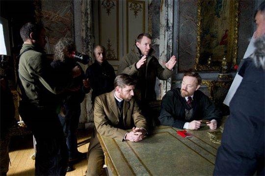 Sherlock Holmes: A Game of Shadows Photo 17 - Large