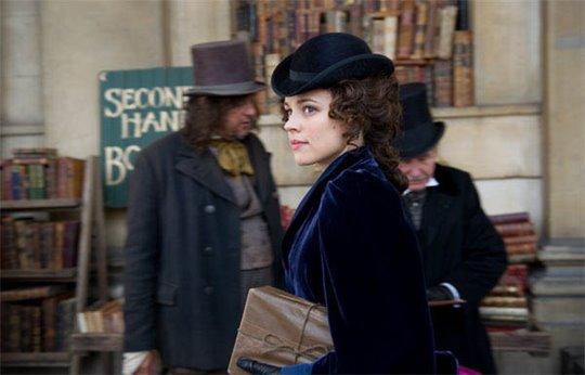 Sherlock Holmes: A Game of Shadows Photo 41 - Large