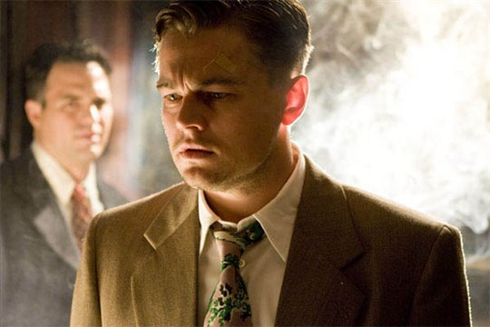 Shutter Island Poster Large