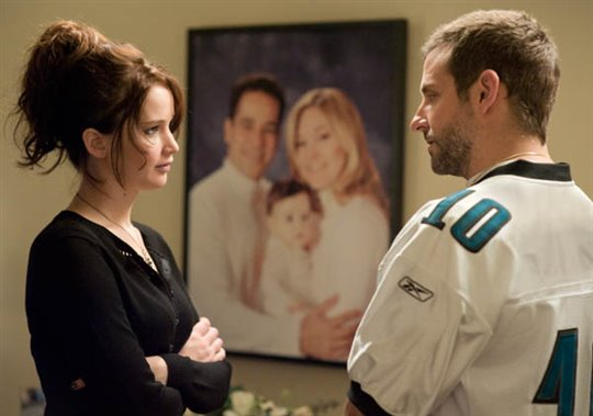 Silver Linings Playbook Photo 1 - Large
