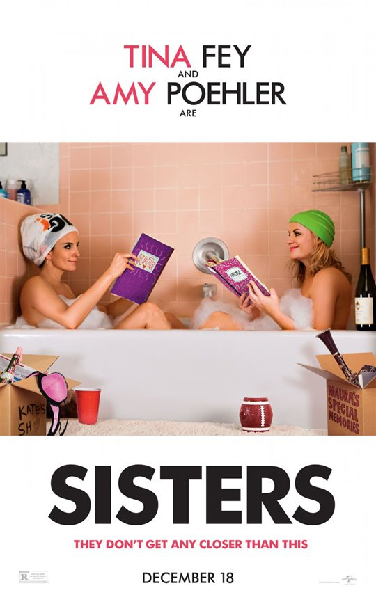 Sisters Poster Large
