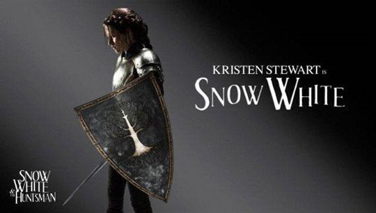 Snow White & the Huntsman Photo 1 - Large