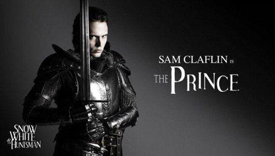 Snow White & the Huntsman Poster Large