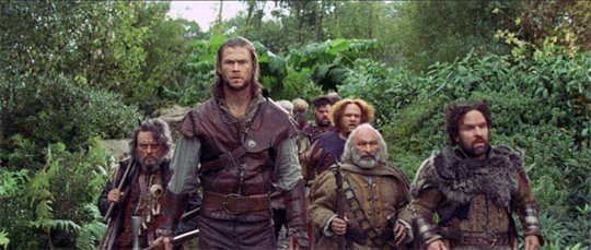 Snow White & the Huntsman Photo 15 - Large