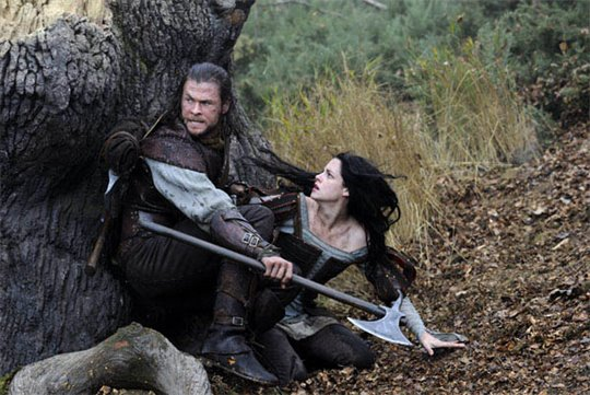 Snow White & the Huntsman Photo 26 - Large