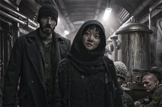 Snowpiercer Photo 7 - Large