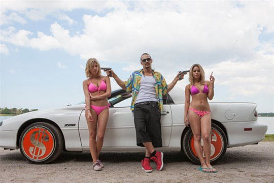 Spring Breakers Photo 1 - Large