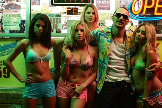 Spring Breakers Poster Large