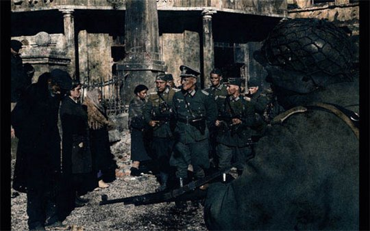 Stalingrad Poster Large