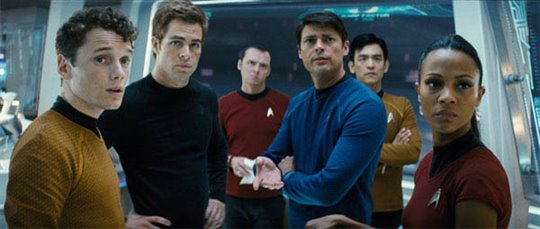 Star Trek Photo 1 - Large
