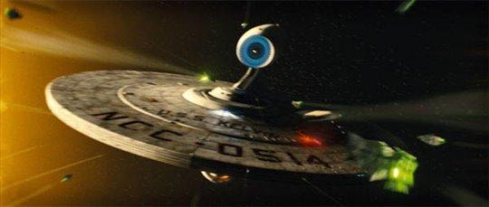Star Trek Poster Large