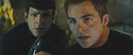 Star Trek Photo 21 - Large