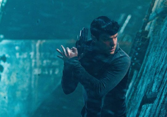 Star Trek Into Darkness Photo 7 - Large