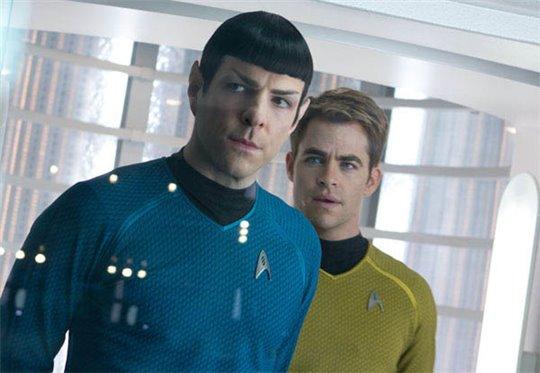 Star Trek Into Darkness Photo 16 - Large