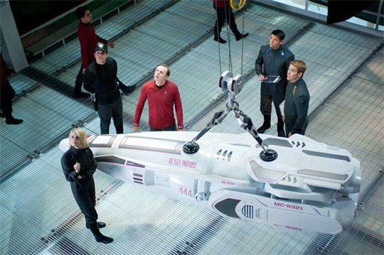 Star Trek Into Darkness Photo 22 - Large