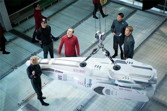 Star Trek Into Darkness Photo 22 - Large