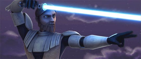 Star Wars: The Clone Wars  Photo 3 - Large