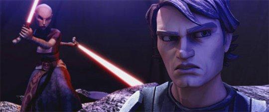 Star Wars: The Clone Wars  Photo 5 - Large