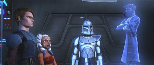 Star Wars: The Clone Wars  Photo 13 - Large