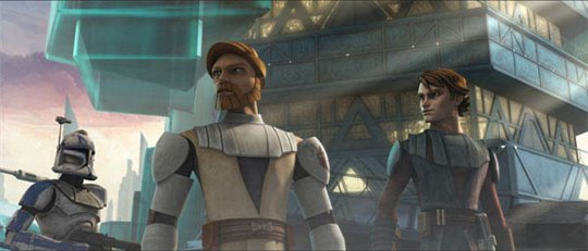 Star Wars: The Clone Wars  Photo 15 - Large