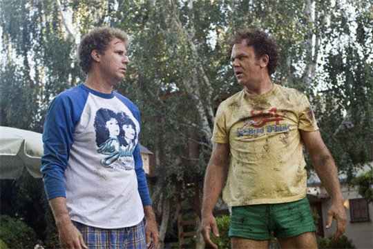 Step Brothers Poster Large