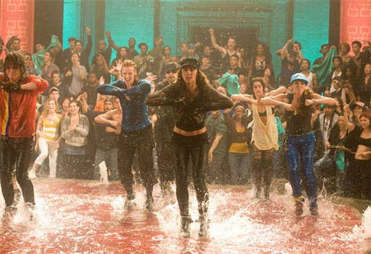 Step Up 3 Photo 1 - Large