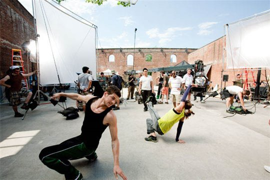 Step Up 3 Photo 5 - Large