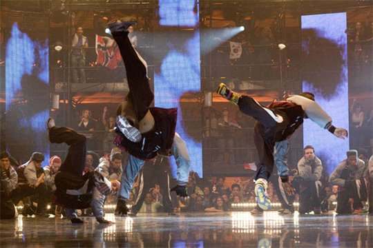 Step Up 3 Photo 25 - Large