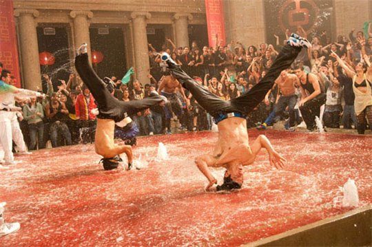 Step Up 3 Poster Large