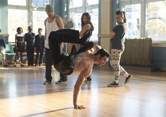 Step Up All In Photo 3 - Large