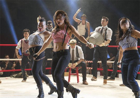 Step Up All In Photo 5 - Large