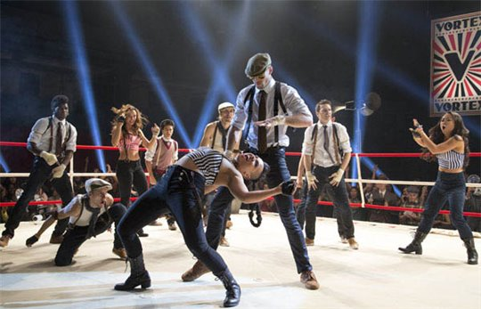 Step Up All In Photo 7 - Large