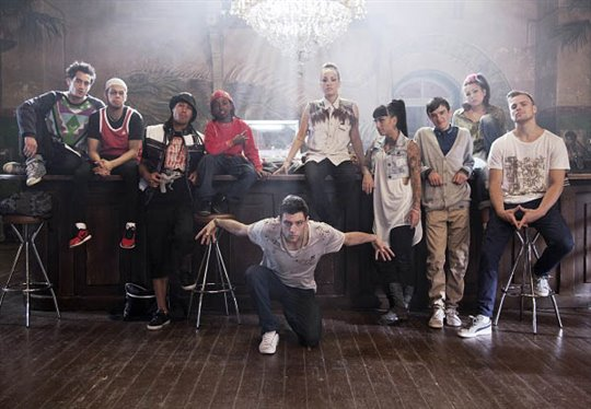 StreetDance 2 Photo 8 - Large