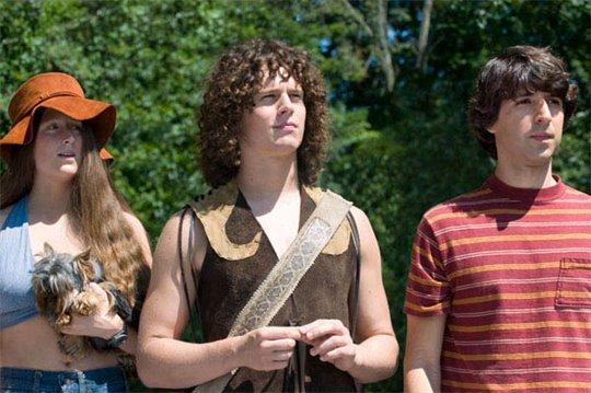 Taking Woodstock Poster Large