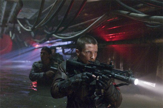 Terminator Salvation Photo 3 - Large