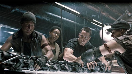 Terminator Salvation Photo 7 - Large