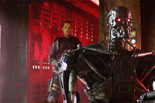 Terminator Salvation Photo 9 - Large