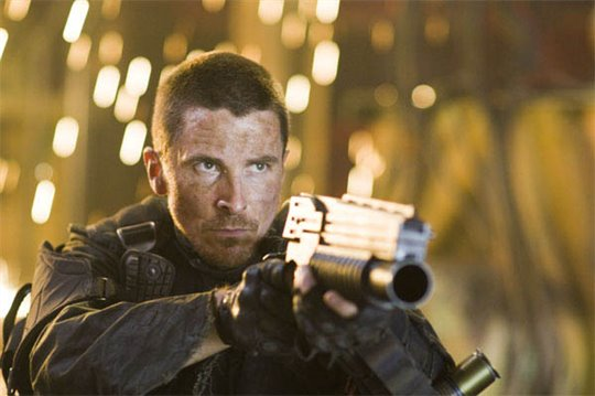 Terminator Salvation Photo 11 - Large