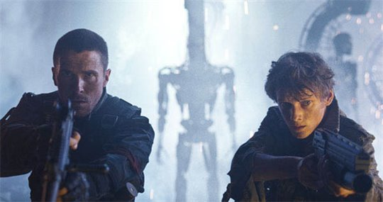 Terminator Salvation Photo 12 - Large