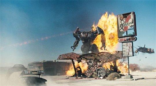 Terminator Salvation Photo 35 - Large