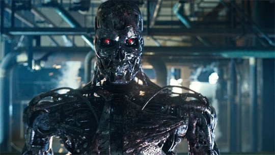 Terminator Salvation Photo 39 - Large