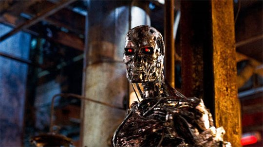 Terminator Salvation Photo 41 - Large