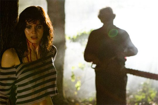 Texas Chainsaw Photo 2 - Large