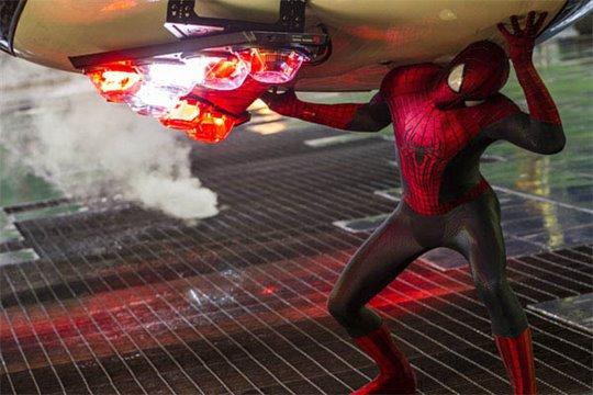 The Amazing Spider-Man 2 Photo 2 - Large